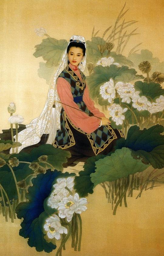Zhao Guo Jing1