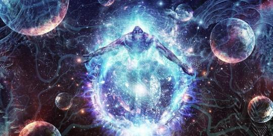 ascensiune spirituala