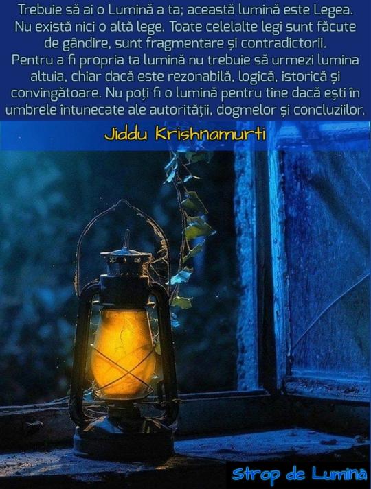 Lumina - Jiddu