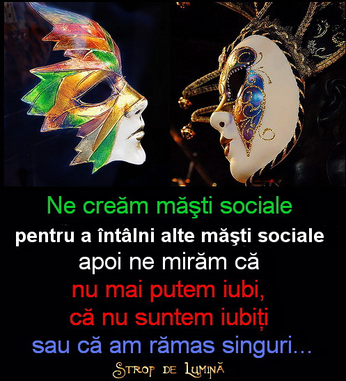 Mastile sociale